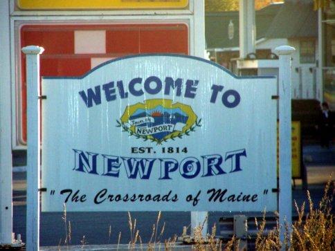 newport maine